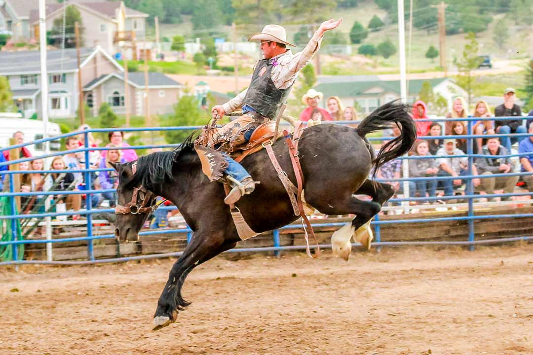 Bryce Canyon Yearly Rodeo