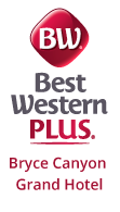 BW Plus Bryce Canyon Grand Hotel